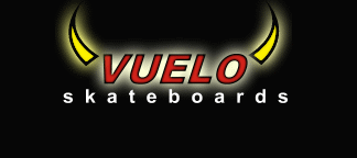 VUELO skateboard factory
